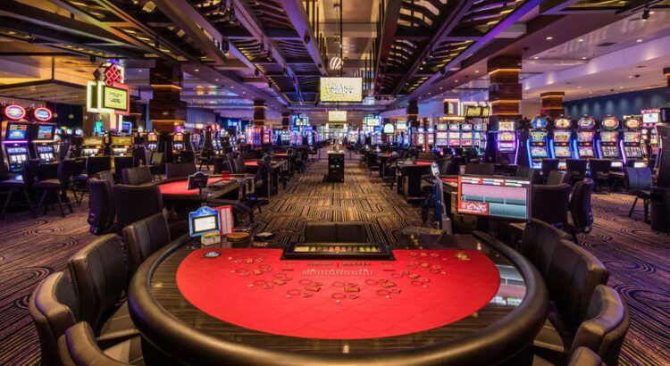 Casinoper Casino Sitesi