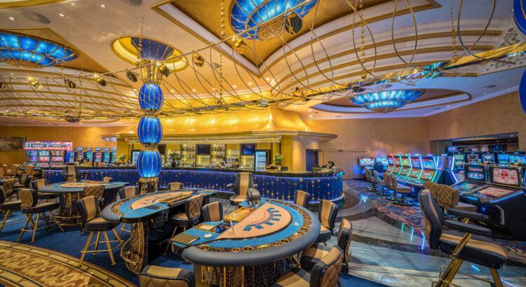 Casinoper En İyi Online Casino