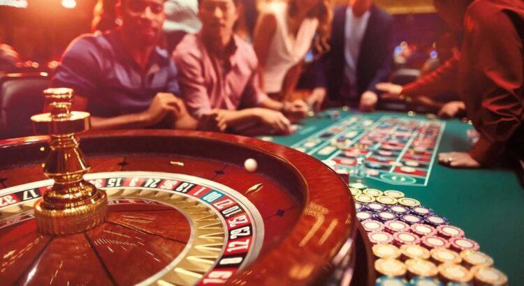 Casinoper Lisanslı Canlı Casino Sitesi