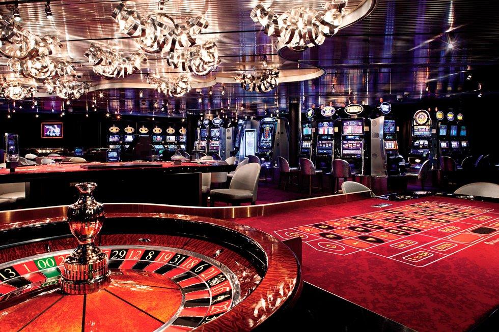Casinoper Canli Bahis