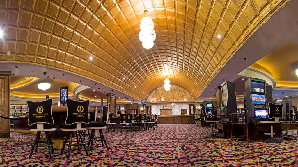 Casinoper Casinoper Mobil Uygulaması Kurulumu