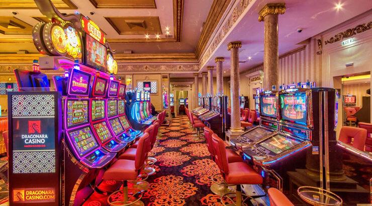 Casinoper Mobil Uygulaması