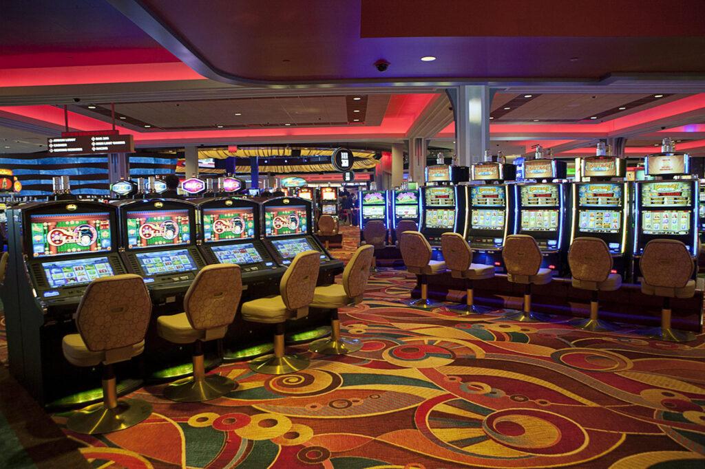 Casinoper Canlı Rulet Oyna