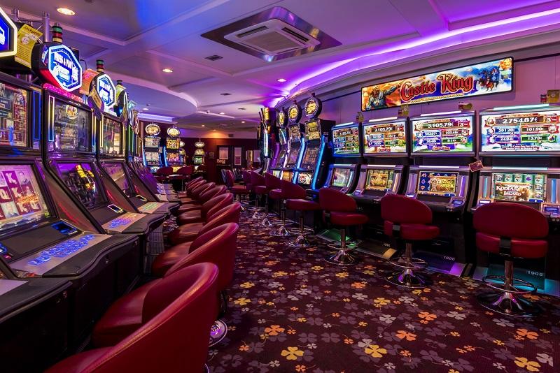 Casinoper Yüksek Kazançlı Canlı Casino Oyunları