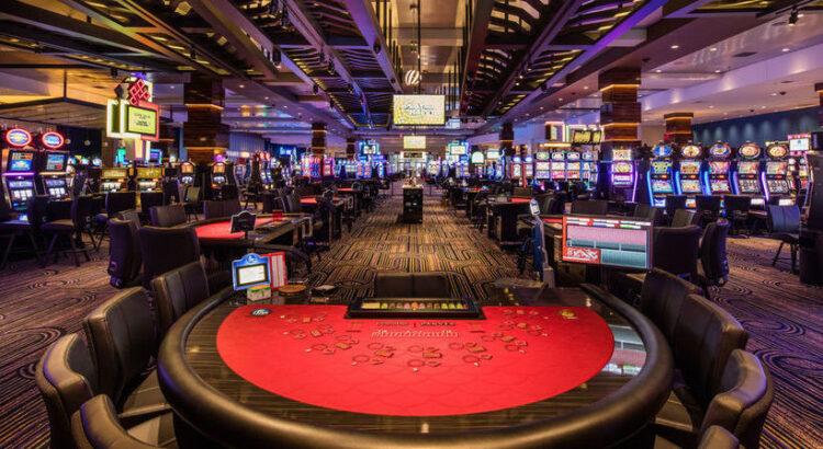 Casinoper Lisanslı Casino Sitesi