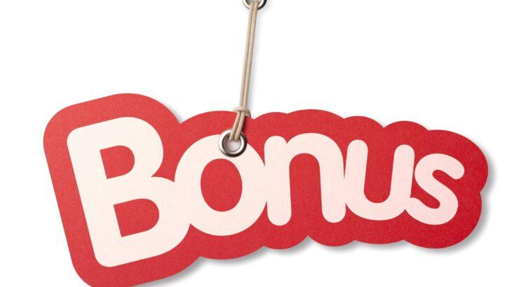 Casinoper Bonus
