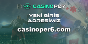 Casinoper6 Giriş
