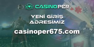 Casinoper675Giriş