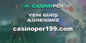 Casinoper199Giriş